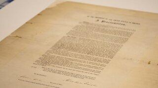 Senate Passes Bill To Make Juneteenth A Federal Holiday