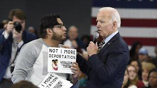 President Biden Issuing Orders On Asylum, Immigration System