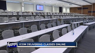 Idaho College of Osteopathic Medicine moving classes online
