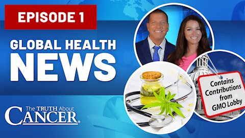 Global Health News Episode #1    The Cancer Report   Michael Phelps   & More Health News