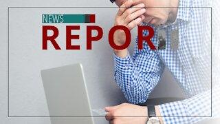 Catholic — News Report — Shutdowns Spark Psychological Pandemic