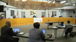 School District of Palm Beach County against changes to Bright Futures Scholarship Program
