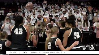 Girls State BBall Semifinals 3/5/21ii