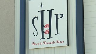 Sleep in Heavenly Peace reopening plans