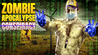 Zombie Apocalypse   The Plandemic & The Fall of The Cabal