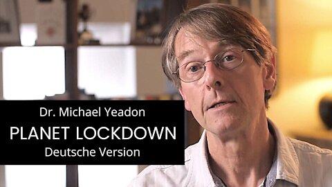 Mike Yeadon Interview - deutsch