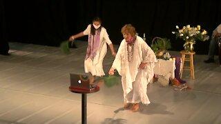 Cleo Parker Robinson Dance hosting Juneteeth events