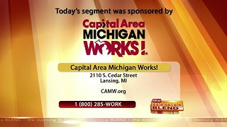 Capital Area Michigan Works - 4/9/19