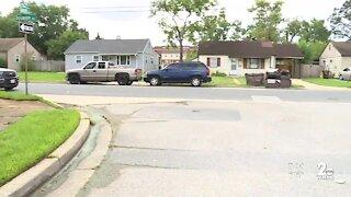 Police investigating Saturday murder of 27-year-old Glen Burnie man