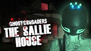 THE SALLIE HOUSE - Episode: 3