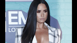 Demi Lovato to front a new documentary about overdose