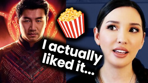 Is Shang-Chi Good?? Post-Hype Movie Review!