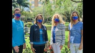 Boca Raton Regional Hospital raising autism awareness