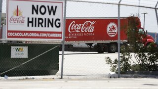 Another 2.4 Million Workers File For Jobless Claims