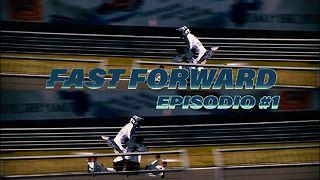 Fast Forward: abriendo camino al transporte aéreo
