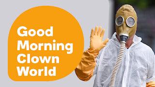 Good Morning Clown World, Vol. 6