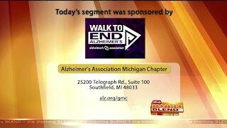 Alzheimer's Association Michigan Chapter- 9/7/20