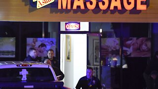 Suspect In Atlanta Shootings Charged With Murder, Assault
