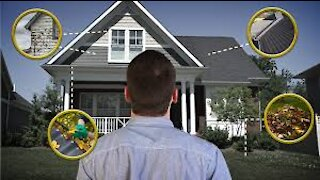Property Inspection Part I