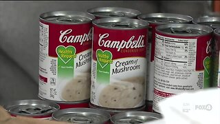 Soup Kitchen feeds SWFL amid COVID-19 pandemic
