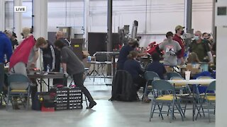 11th annual Combat RoboBotics competition held in Mentor