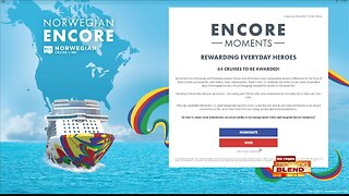 Everyday Heroes Honored With Free Cruises