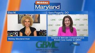 GBMC - Breast Cancer House Calls