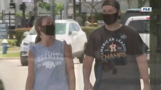 Green Bay Aldermen weigh in on face mask recommendation
