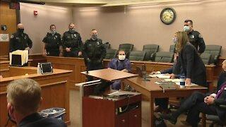 Defense asks for mental health evaluation for Boulder shooting suspect