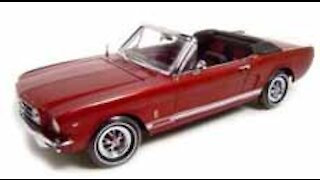 1965 Ford Mustangs for Sale