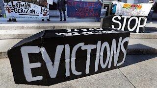 Judge Vacates CDC's Eviction Moratorium