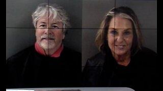 Pamela Parris, Damian Gilliams: Sebastian city council members arrested on crimes stemming from 'secret meeting'