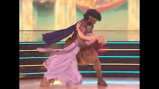Anne Heche and Keo Motsepe voted off Dancing With The Stars