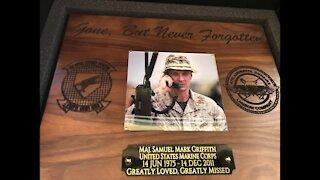 Tournament held in Jupiter to help veterans with PTSD