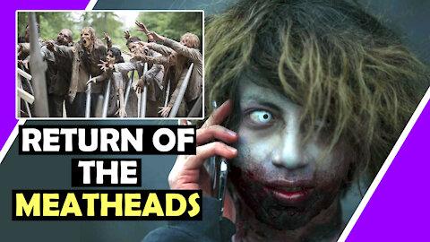 RETURN OF THE MEATHHEADS / Hugo Talks #lockdown