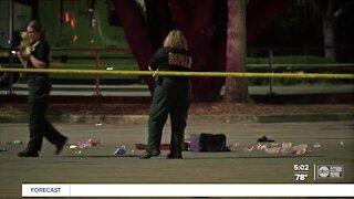 Suspect in deadly Auburndale shooting in custody