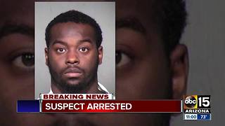 Ex-boyfriend arrested after missing Phoenix mother found dead