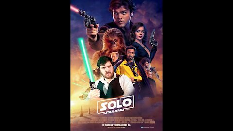 Solo a star wars story review with Dan Arena