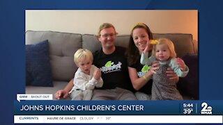 John Hopkins Children's Center