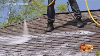 Add Another 5+ Years to the Life of Your Roof!