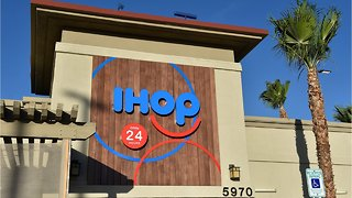 IHOP Offering Free Pancakes On March 12th