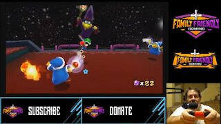 Super Mario Galaxy Episode 3