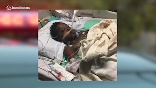 Police arrest 2 for shooting that injured 10-year-old boy in Cleveland