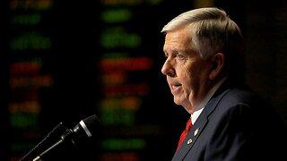 Missouri senate passes Bill Yo ban abortions after eight weeks