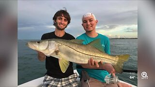 Fishing tournament aims to benefit Port St. Lucie teen, Kyle Vericella, battling glioblastoma