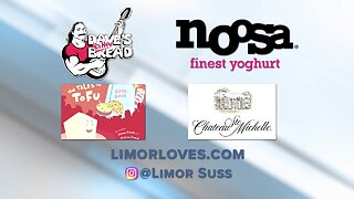 Limor Suss: National Picnic Day