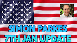 SIMON PARKES 7TH JANUARY UPDATE - MUST SEE