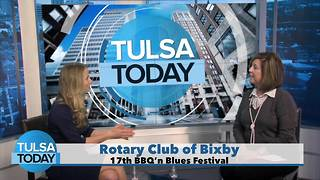 Bixby BBQ'n Blues Festival 2018