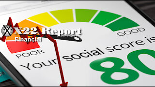 Ep. 2523a - [CB] Economic System Will Not Be Based On The Economy, People Are Waking Up