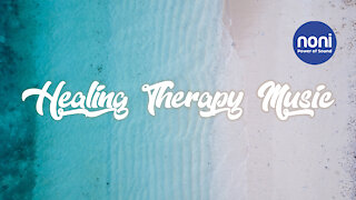 Healing Therapy Music - Turquoise Harmony